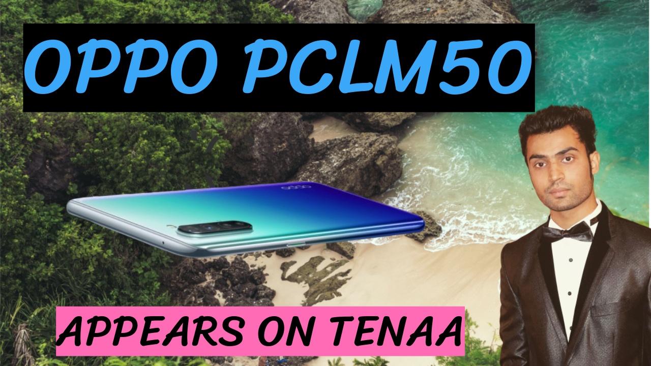 Oppo PCLM50