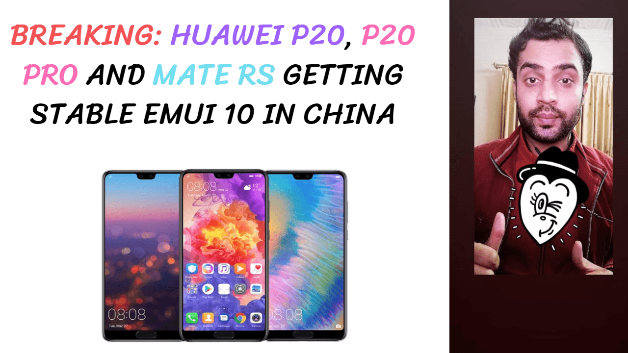 Emui 10 Stable Patch