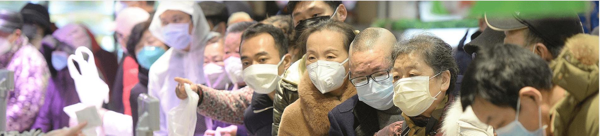 China coronavirus Latest Updates
