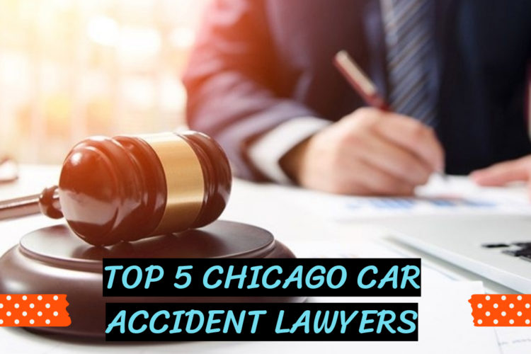 Chicago Car Accident Lawyers