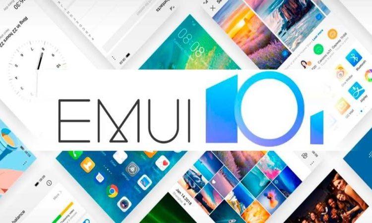 Emui 10 Magic UI 3.0