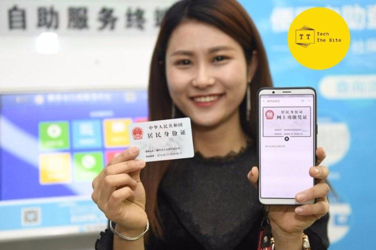 Hangzhou Citizen Card