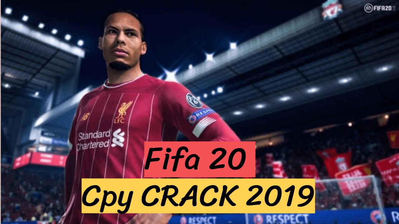 Fifa 20 Crack Status April 2020