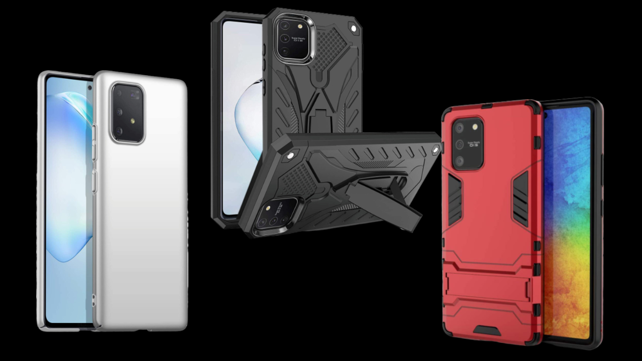 Samsung Galaxy S10 Lite Cases