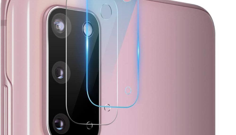 Best samsung s20 screen protectors to buy in 2020