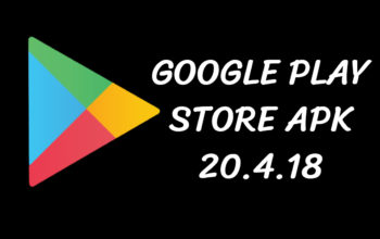 Google Play Store APK 20.4.18