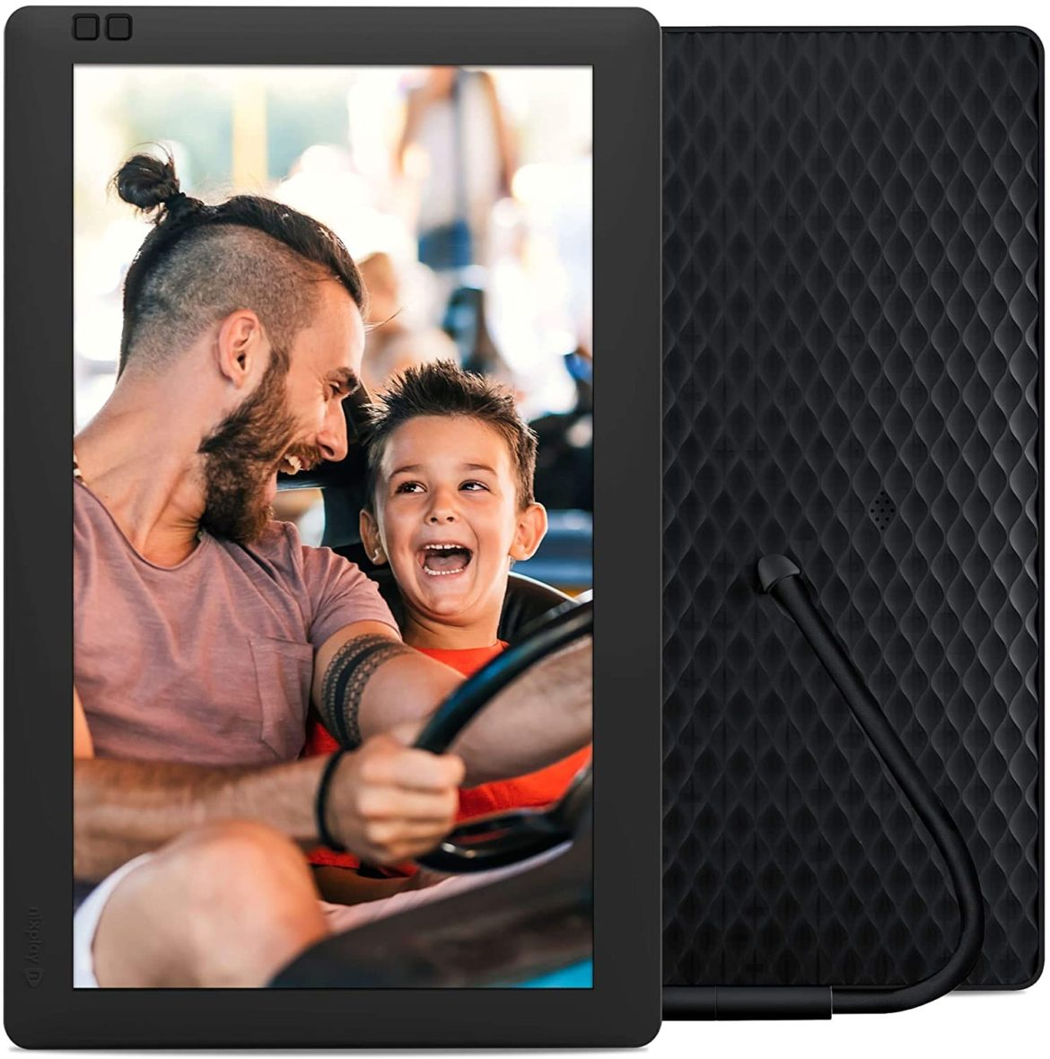Save up to 30% on nixplay wifi photo frames